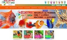 Esotika Milano 2018 ad Erba inizia domani, 7-8 aprile