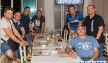 MagnaRomagna 53, 8 febbraio, torna la cena raduno dove si parla di acquari a Rimini