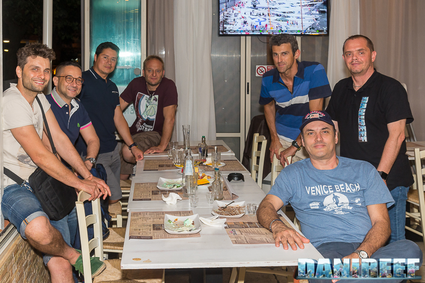 Magnaromagna 52 - ristorante Tin Bota - Rimini
