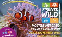 Firenze Wild 2018 questo fine settimana a Firenze: scopriamo espositori e dettagli