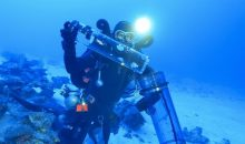 SubCAS ci farà conoscere i misteriosi pesci dell'Oceano profondo