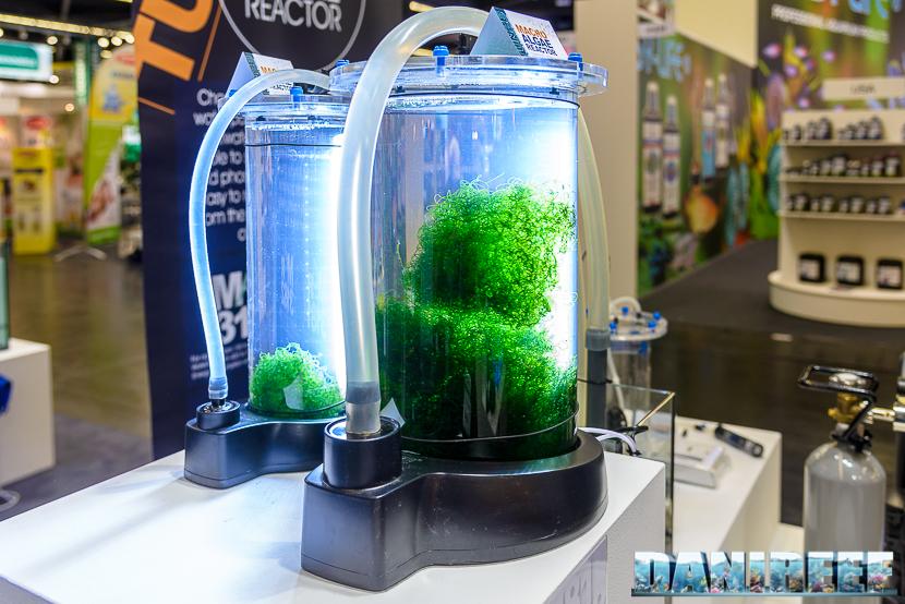 Filtro ad alghe Tunze
