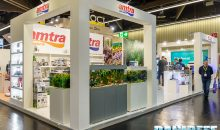 Interzoo 2018: Amtra with battery aerator, led refractometers and more