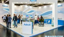 Interzoo 2018: the very first time for Askoll and it shows its aquariums