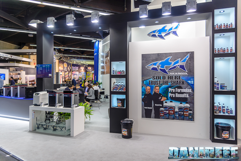 Interzoo 2018: prodotti ATM presso lo stand Teco