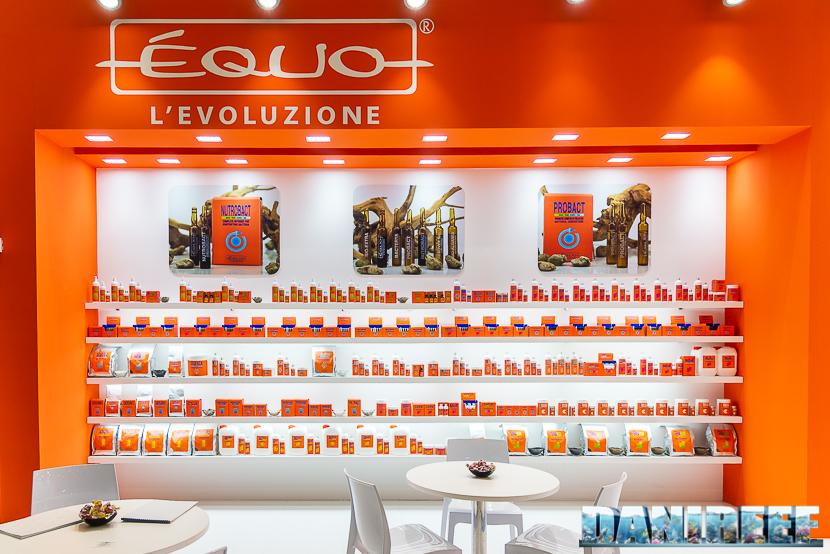 Interzoo 2018: i prodotti Equo