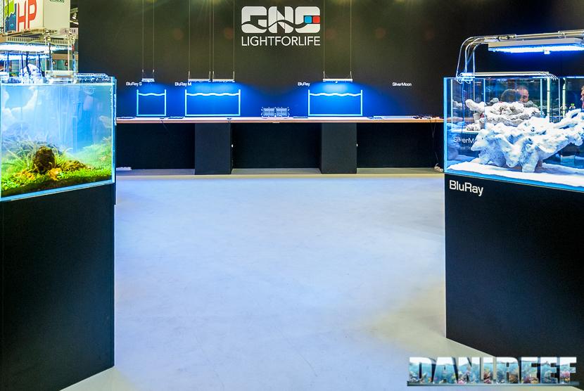 Interzoo 2018: lo stand GNC