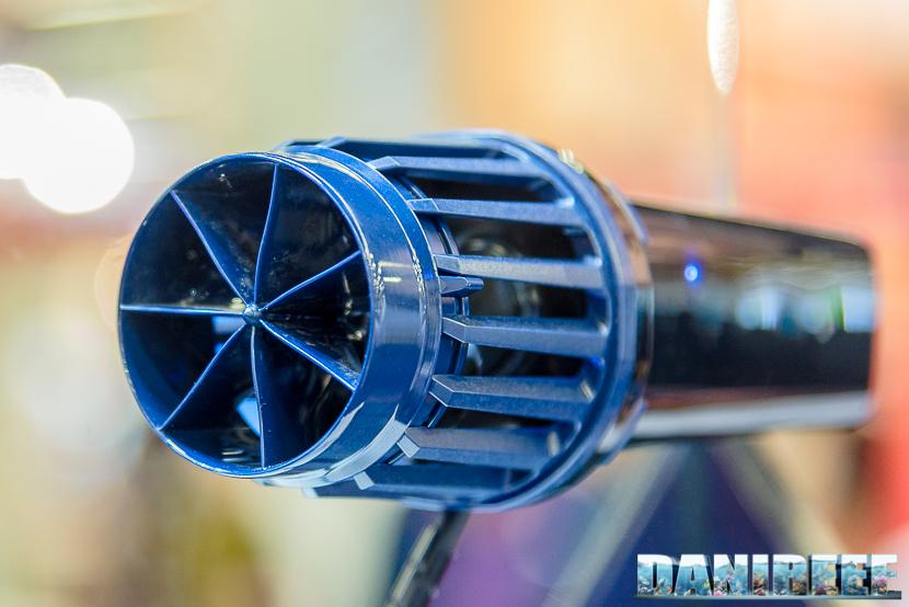 Interzoo 2018: il nuovo deflettore per flusso laminare per la pompa turbelle stream 3