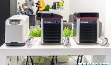 Interzoo 2018: Teco punta al risparmio energetico e ai refrigeratori su internet