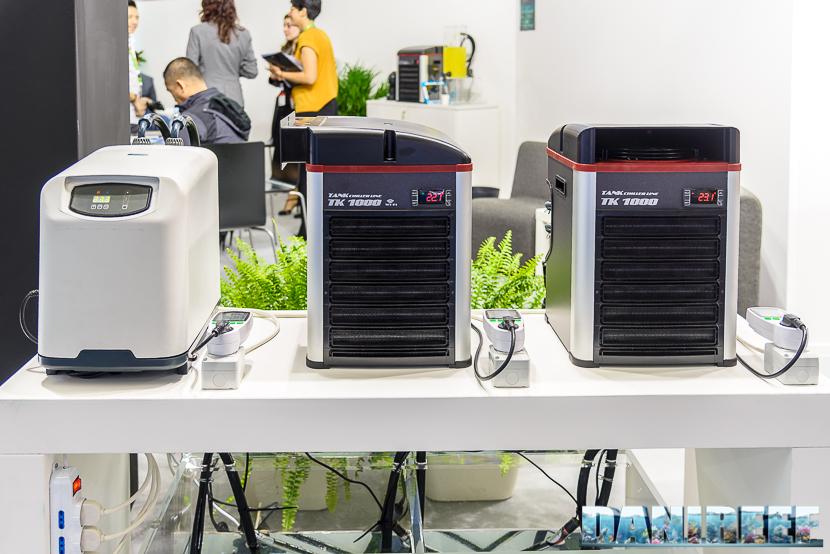 Interzoo 2018: refrigeratori TECO a confronto