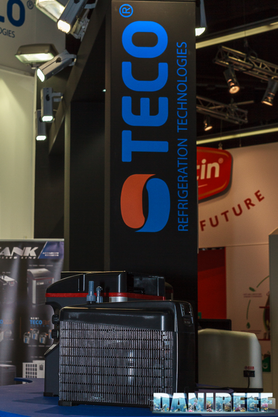 Interzoo 2018: Teco Tk150