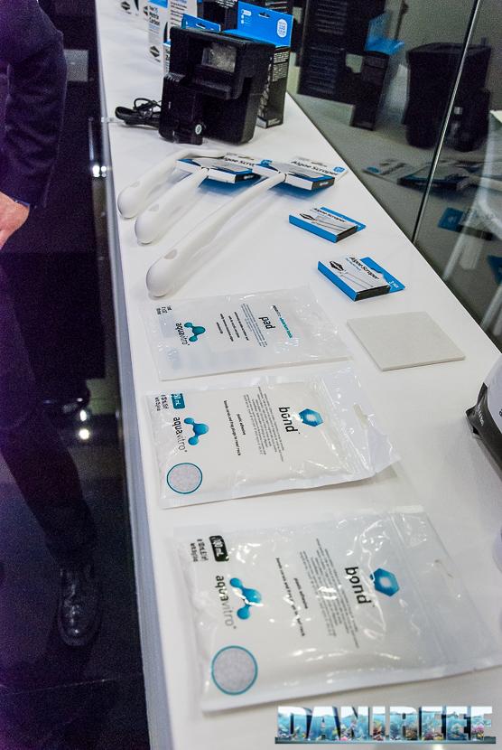 Interzoo 2018: lo stand Seachem Aquavitro