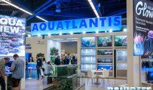 Interzoo 2018: Aquatlantis si presenta con uno stand enorme