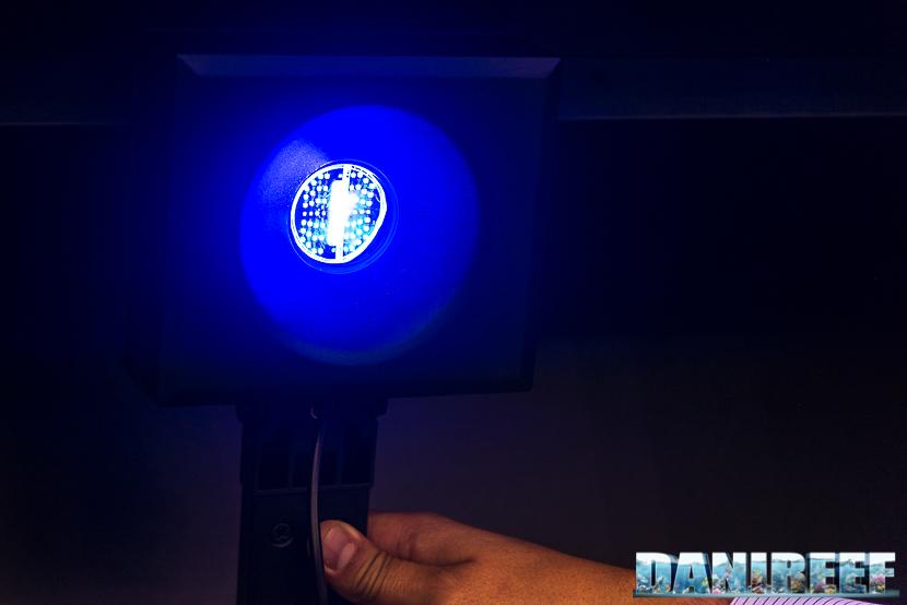 Interzoo 2018: la nuova lampada a LED Red Sea ReefLED