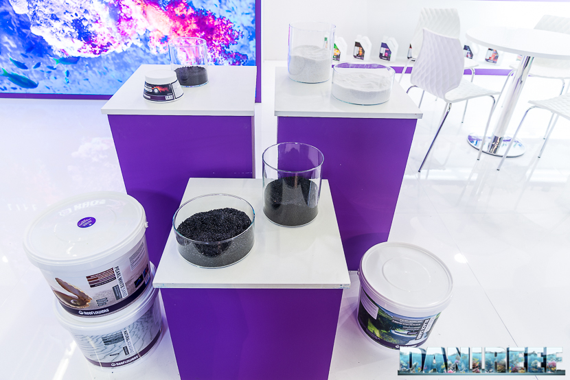Interzoo 2018: lo stand ReeFlowers
