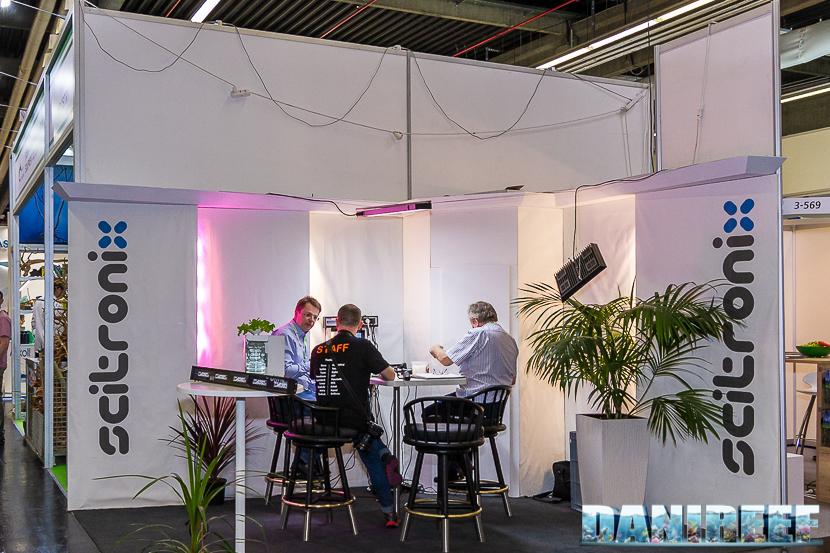 Interzoo 2018: stand Scitronix