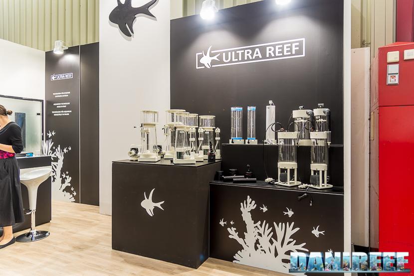 Interzoo 2018 prodotti UltraReef in mostra