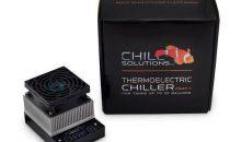 Chill Solutions CSXC-1 Nano Chiller – Un refrigeratore per mini e nano reef