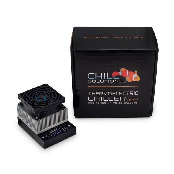 CSXC-1 Nano Chiller