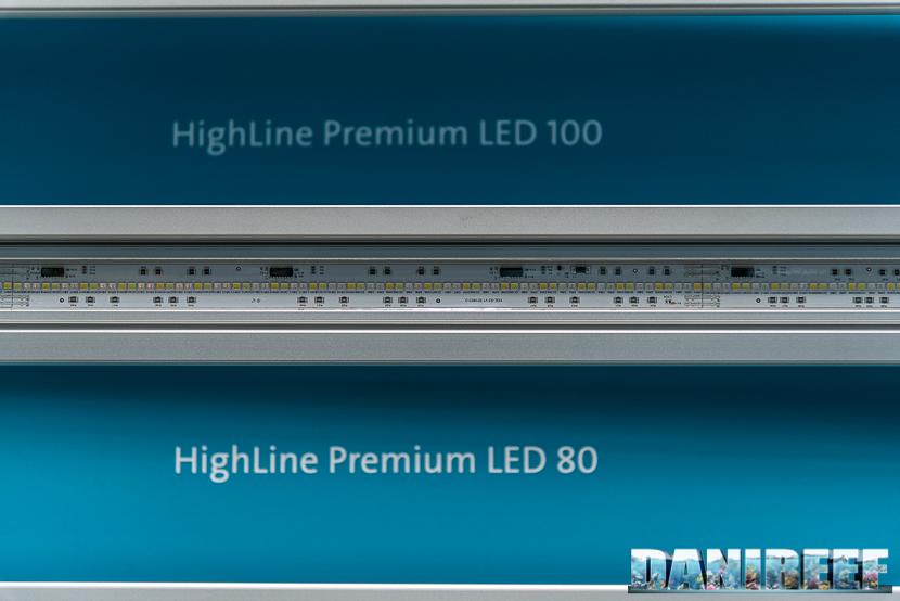 Interzoo 2018: Iluminazione a LED Highline Premium LED 100 presso lo stand OASE