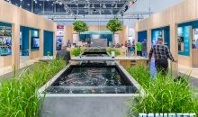 Interzoo 2018: we met OASE and its interesting products