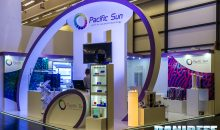 Pacific Sun never stops surprising with new products
