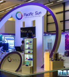 Interzoo 2018: Pacific Sun non smette di stupirci con nuovi prodotti