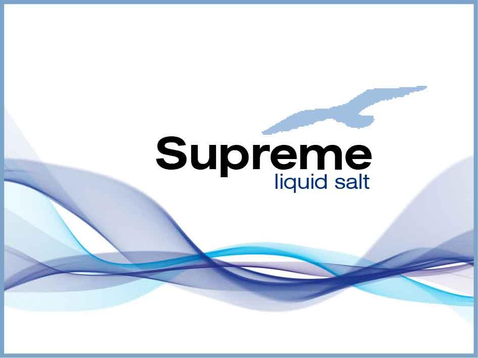 Supreme Liquid Salt Marine by OceanLife