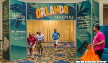 Il Macna 2019 più magico di sempre a Orlando in Florida questo weekend