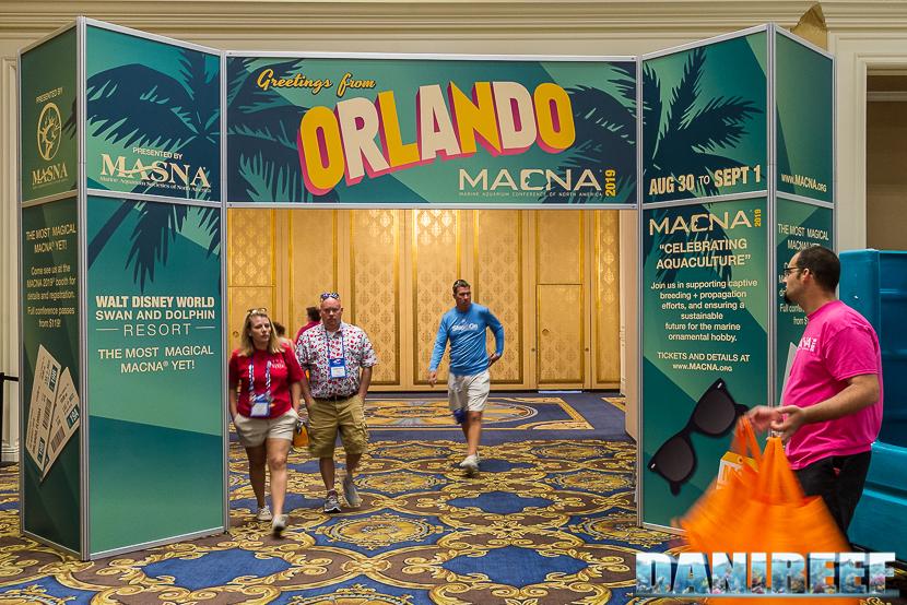Macna 2019 ad Orlando in Florida