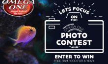 250 dollari in palio nel concorso fotografico Omega One