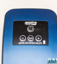 Amtra Air System UPS: an aerator against aquarium power outages – review