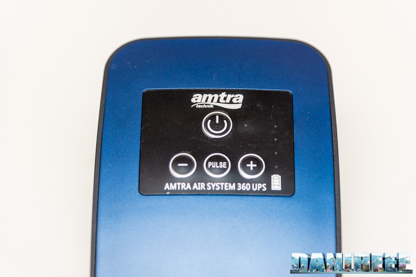 Amtra Air System UPS: Recensione