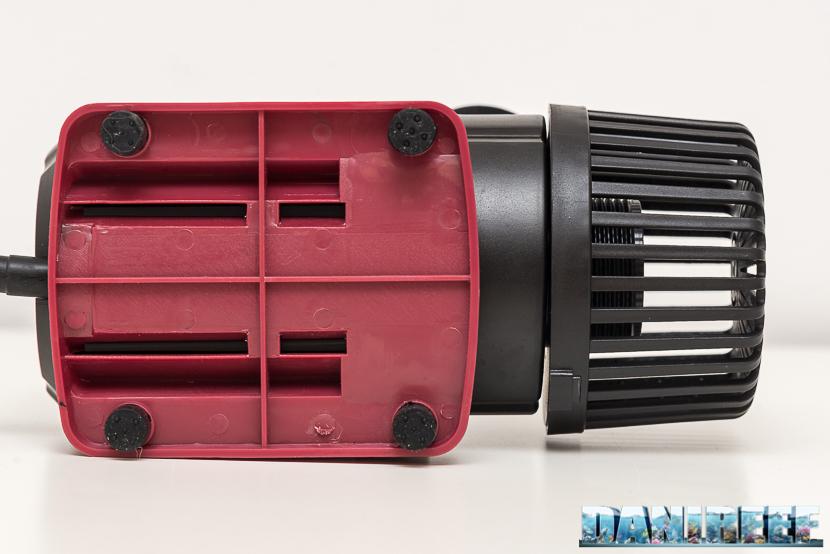 Pompa di risalita hydor seltz D 12000 - piastra di appoggio in sump