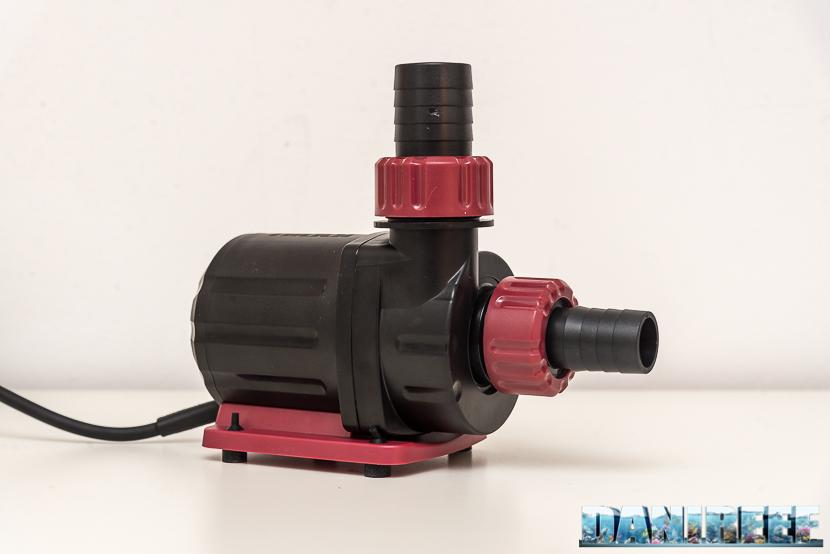 Hydor Seltz D6000 -  Recensione della pompa dal rapporto qualità prezzo stellare