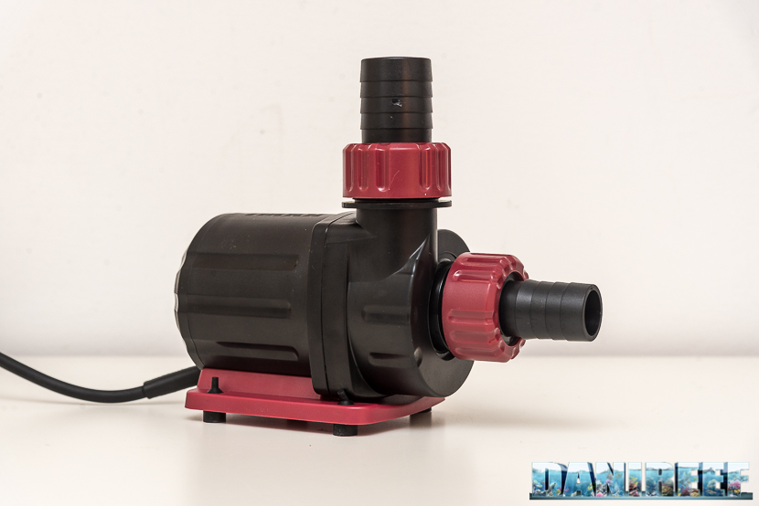 Pompa di risalita hydor seltz D 6000