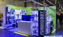 Funhobby presenta le novità Vertex, Aquamedic, Cetus 2 ed altro al PetsFestival