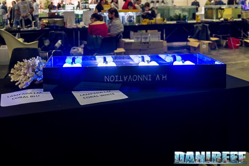 Nuove lampade T5 ad induzione da H.V. Innovation