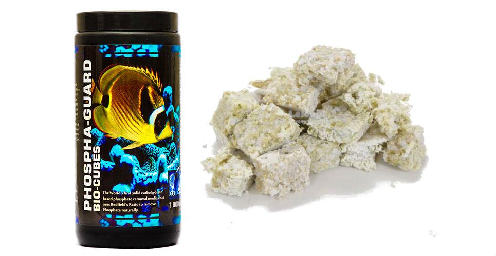Phospha-Guarda Bio Cubes - carboidrati per eliminare ii fosfati