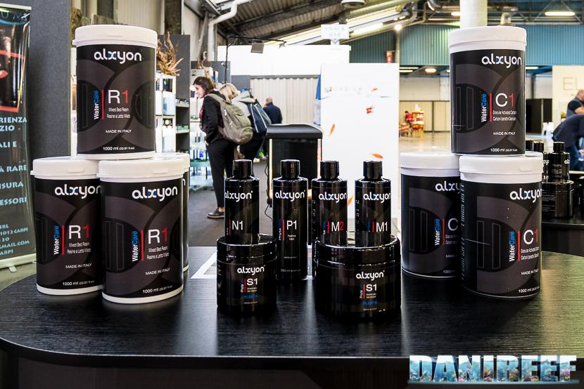 I nuovi prodotti Alxyon con il protocollo PhyaGen al Pet Expo & Show a Bologna