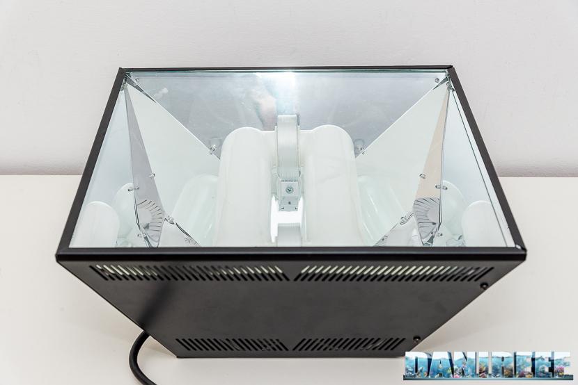 Plafoniera T5 Fai Da Te : H v innovation s t induction lamps of °k and watt par
