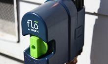 Flo by Moen tiene sotto controllo i consumi di acqua domestici