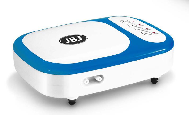 Areatore a batteria JBJ Maxum Air
