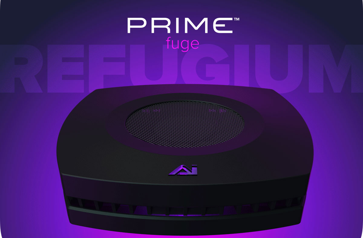 AquaIllumination Prime Fuge