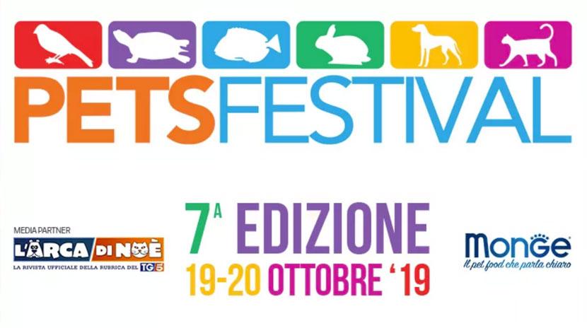 PetsFestival 2019: le conferenze, gli stand, i gruppi e tutti i modi per partecipare