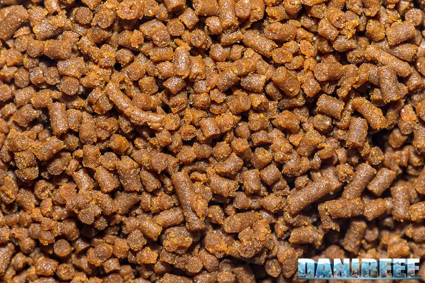 LPS Coral Pellets - mangime per coralli LPS  a polipo grande
