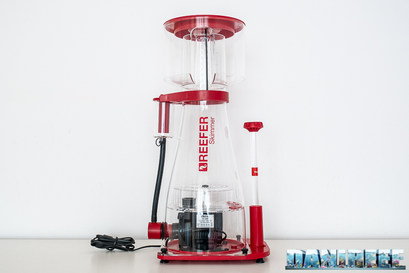 Red Sea Reefer Skimmer RSK600