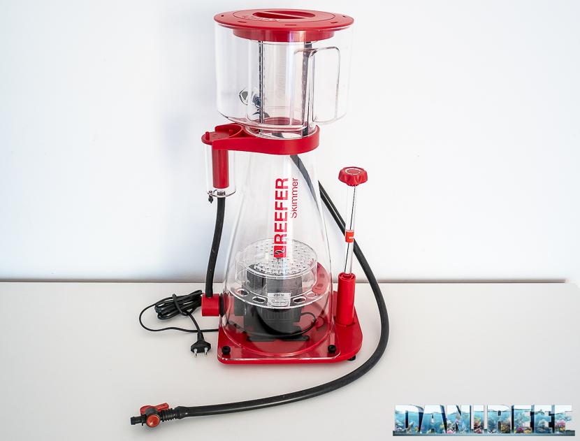 Schiumatoio Red Sea Reefer Skimmer RSK600