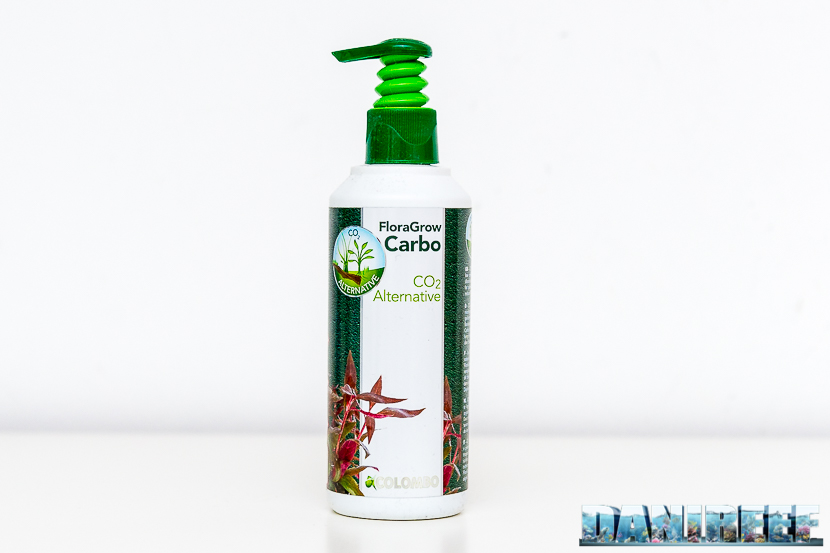 Colombo FloraGrow Carbo CO2 Alternative - l'alternativa alla CO2