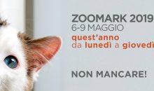 Zoomark 2019 a Bologna dal 6 al 9 maggio: vediamo info ed espositori